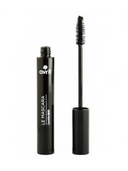 Avril Mascara noir volume ultra longue tenue