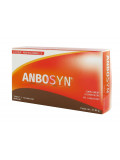 Anbosyn Fatigue Professionnelle - 60 Comprimés