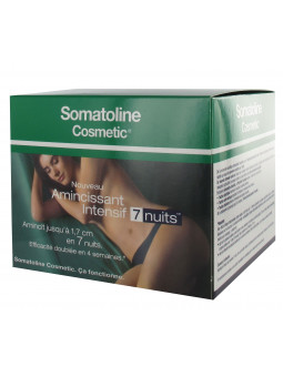 Somatoline Cosmetic - Traitement Amincissant Intensif 7 Nuits - 400 ml