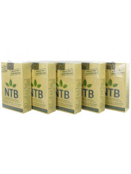NTB Nature - 5 Paquets